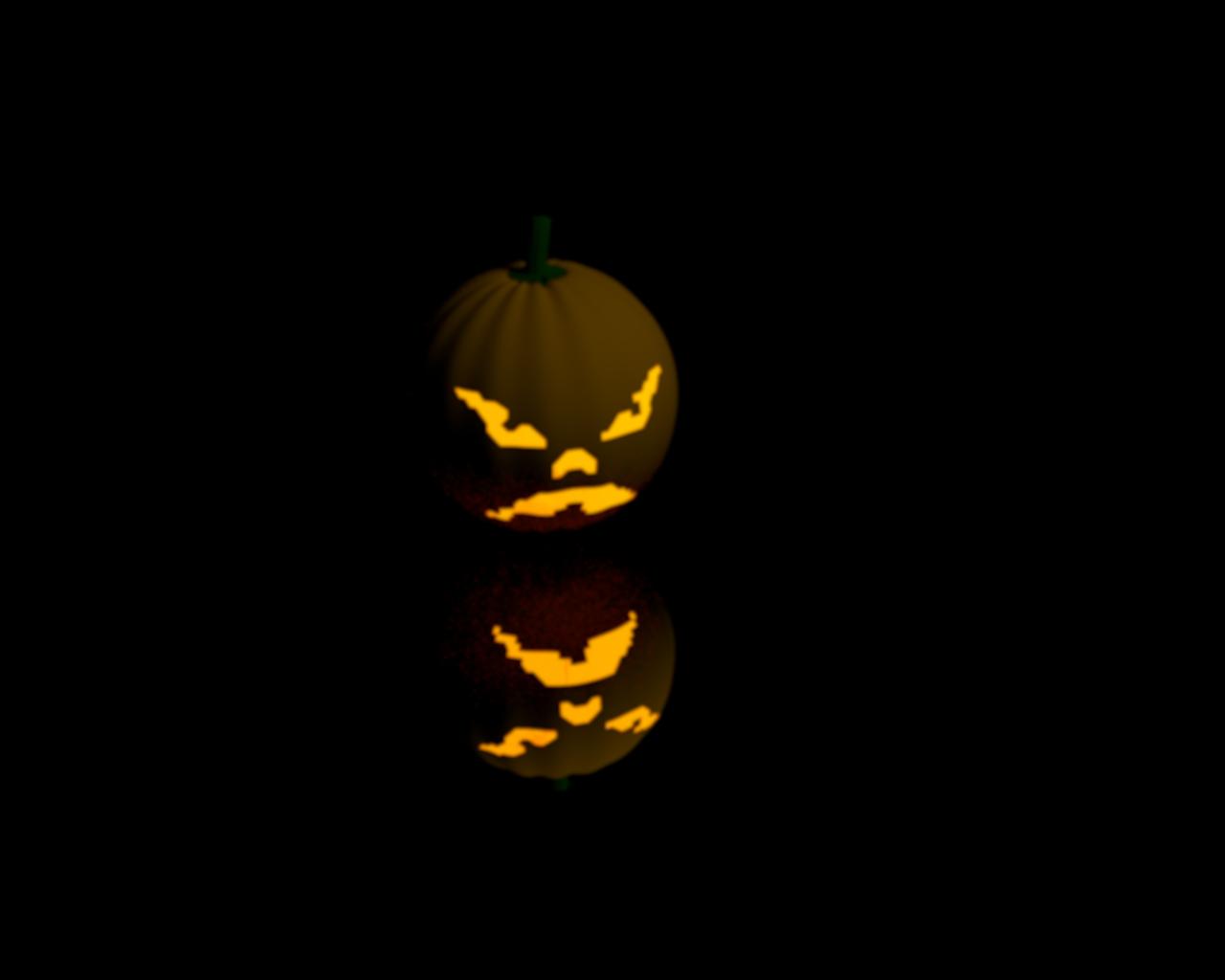 Zucche Di Halloween Terrificanti.Zucca Di Halloween Wallpaper Piziadas Grafica