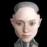 Kara de Quantic Dream [ Video ]
