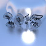 Fondos de escritorio: Navidad 2012 (VII) : 2013 [ Imagen 1280×1024 ]