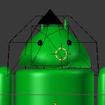 Animación 3D, Key Framing: Introducción a las Claves de forma [ Blender ]