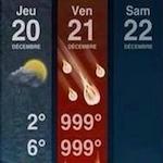 Predicciones para esta semana [ Humor ]