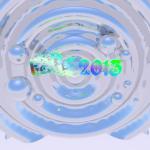 Fondos de escritorio: Navidad 2012 (XIV) : Feliz 2013 [ Imagen 1280×1024 ]