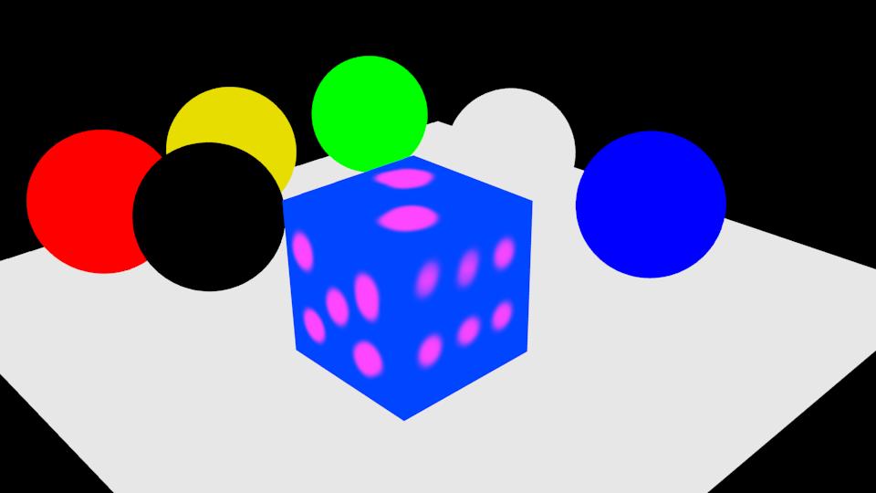 Canal de color