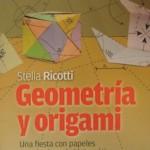 Geometría y origami [ Libro ]