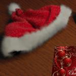 Postal de navidad (XII) [ Alumnos ] [ Blender ][ Trabajos ]
