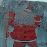 Postal de navidad (XIII) [ Alumnos ] [ Blender ][ Trabajos ]