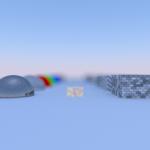 Animación 3D, Parámetros de la Cámara : Profundidad de campo [ Blogs experimentales ] [ Blender ]