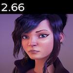 Ya está disponible la nueva versión de Blender ( 2.66 )