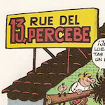 Embargos en el 13, Rue del Percebe [Humor]