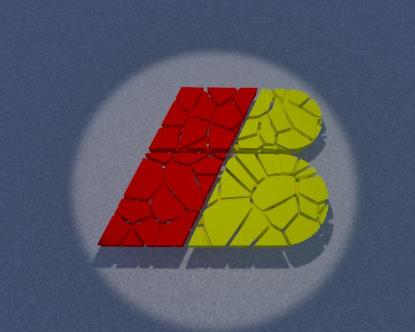 Iberia fracturada