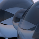 Haz de esferas