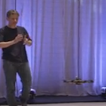 Raffaello D'Andrea: The astounding athletic power of quadcopters [TED]