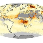 الخرائط العالمية