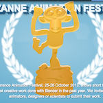 Suzanne animation festival