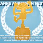 مهرجان الرسوم المتحركة سوزان