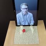 inFORM Interactuando físicamente en un mundo virtual