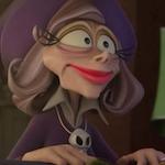 La Bruxa [Animación][Vídeo]