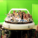 THE WOLF OF WALL STREET: Scanline VFX Shot Breakdowns Reel