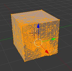 resultado topologia dinamica
