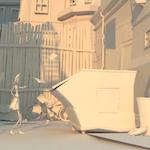 11 Paper Place [ Blender ]
