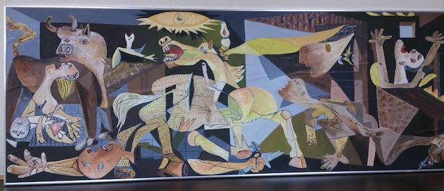 Guernica_Jesus_alonso_Arroyo