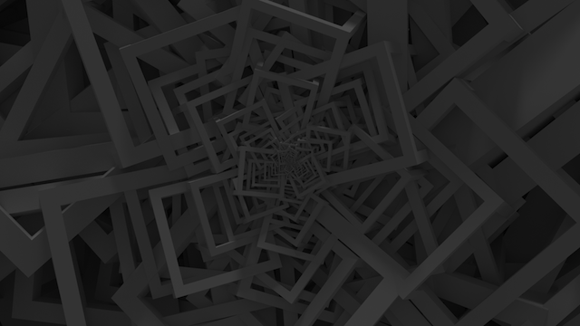 fractal pequeño