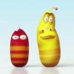 Larva [ Animación ]