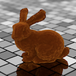 Bunny [ Wallpaper ]