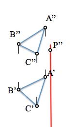 linea de referencia