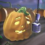 La noche de Halloween en 3D [ Animación ] [ vídeos ] : The Passenger